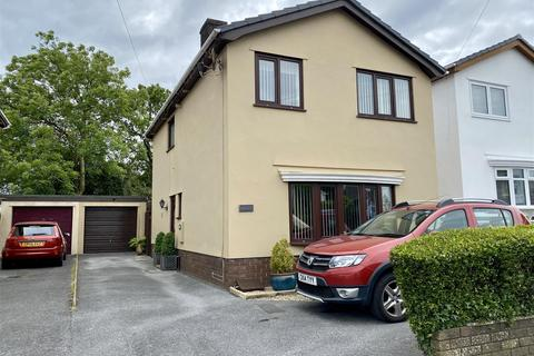 3 bedroom detached house for sale - Waterloo Road, Capel Hendre, Ammanford