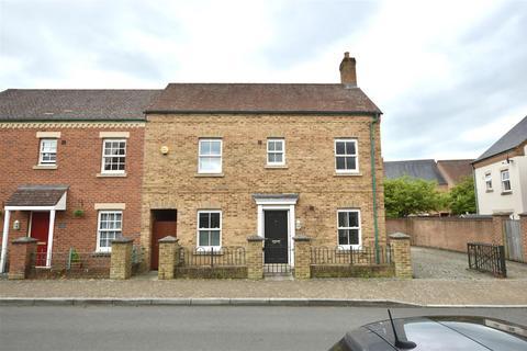 3 bedroom semi-detached house to rent - Fernacre Road, Swindon