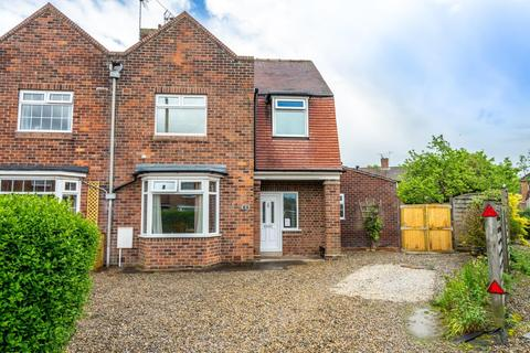 3 bedroom semi-detached house for sale - Fawkes Drive, Acomb, York