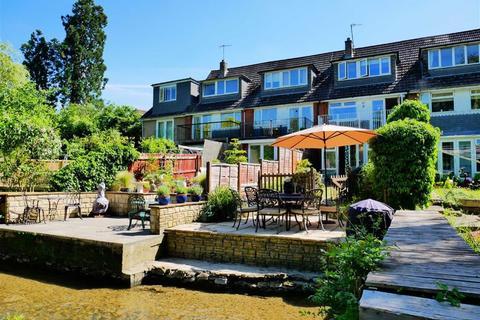 4 bedroom terraced house for sale - Wessington Park, Calne