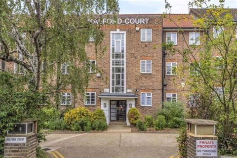 1 bedroom flat for sale - Malford Court, Malford Grove, South Woodford