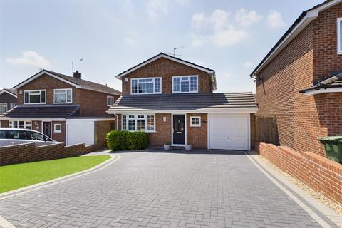 3 bedroom detached house for sale - Kingfisher Close, Basingstoke