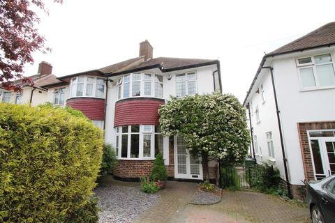 3 bedroom semi-detached house for sale - Crookston Road, London