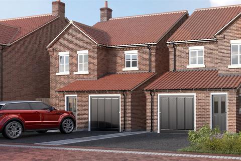 4 bedroom detached house for sale - Plot 10, Wren Garth, Main Street, Beeford