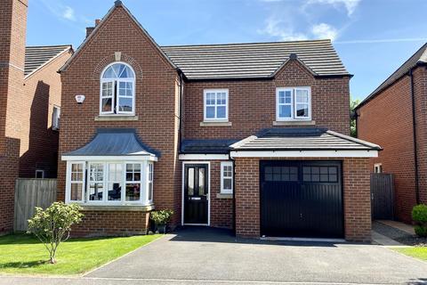 4 bedroom detached house for sale - Wentworth Avenue, Elmesthorpe, Leicester