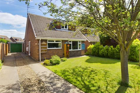 3 bedroom detached house for sale - Hargreave Close, Beverley
