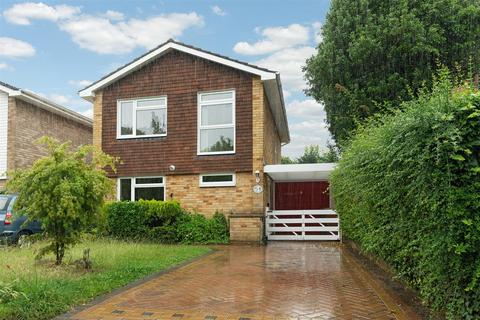 4 bedroom detached house to rent - Worcester Road, Sutton
