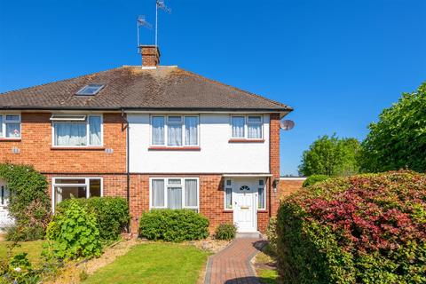 3 bedroom semi-detached house for sale - Michael Crescent, Horley