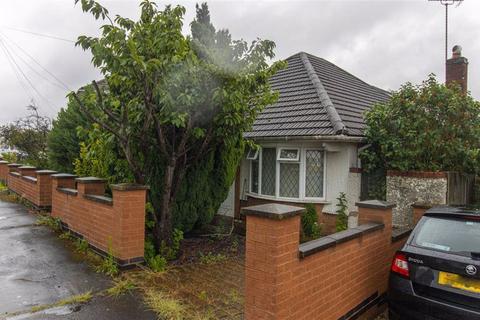3 bedroom detached bungalow for sale - Waterloo Crescent, Wigston