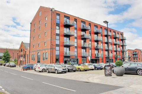 1 bedroom apartment for sale - Provender, Bakers Quay, Gloucester