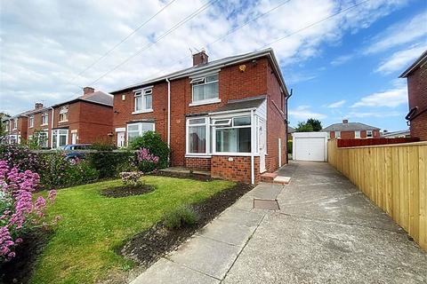 2 bedroom semi-detached house for sale - Henderson Road, High Farm, Wallsend, NE28