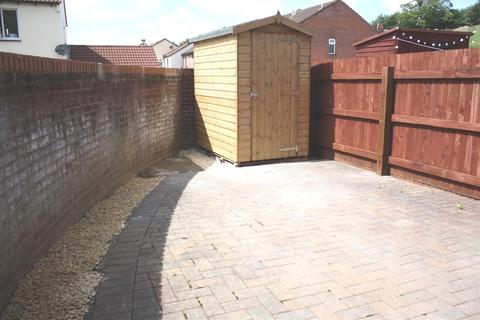 2 bedroom end of terrace house to rent - Long Meadow Drive, Barnstaple