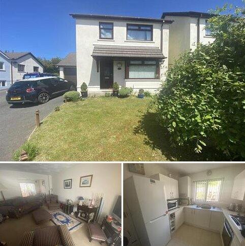 3 bedroom detached house for sale - Two Penny Hay Close, Pembroke