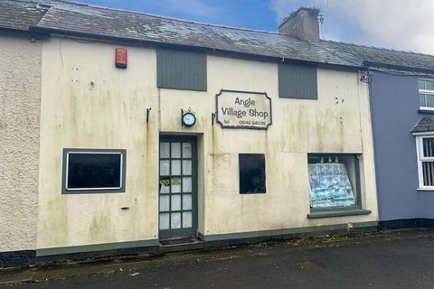Property for sale - Angle Village, Pembroke