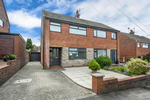 3 bedroom semi-detached house for sale - Waterfield Avenue, Darwen