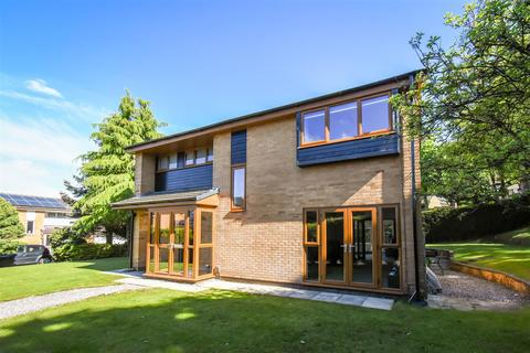 4 bedroom detached house for sale - Heathfield Park, Blackburn