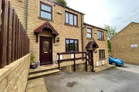 3 bedroom terraced house for sale - Grove Nook, Longwood, Huddersfield