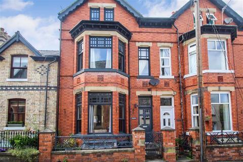 4 bedroom terraced house for sale - Market Street, Llanfyllin