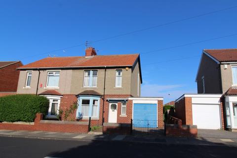 3 bedroom semi-detached house for sale - Newsham Road, Blyth