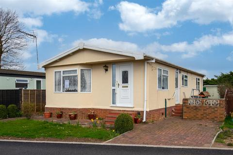 2 bedroom park home for sale - Half Moon Lane, Pepperstock, Luton
