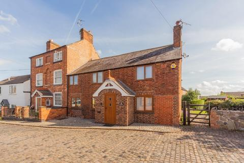 3 bedroom end of terrace house for sale - Chapel Hill, Groby, Leicester