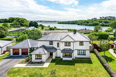 4 bedroom detached house for sale - Cove Meadow, Wilcove, Torpoint