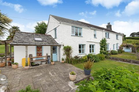 4 bedroom detached house for sale - Higher Metherell, Callington