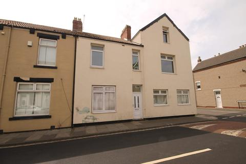 2 bedroom terraced house for sale - Cornwall Street, Hartlepool