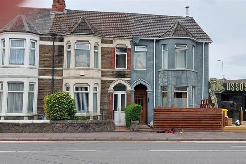 3 bedroom terraced house for sale - Leckwith Road, Leckwith, Cardiff