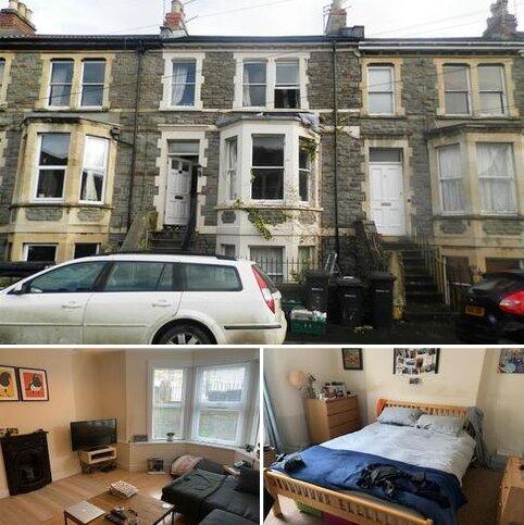 1 bedroom flat to rent - Cowper Rd (Garden Flat )Redland Bristol
