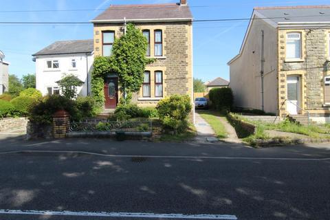 3 bedroom detached house for sale - Penybanc Road, Ammanford
