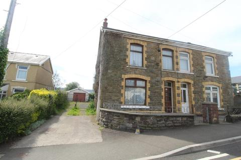 2 bedroom semi-detached house for sale - Pontardulais Road, Tycroes, Ammanford