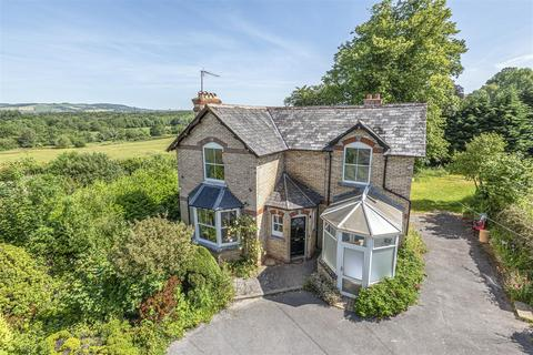 4 bedroom detached house for sale - Stover, Newton Abbot