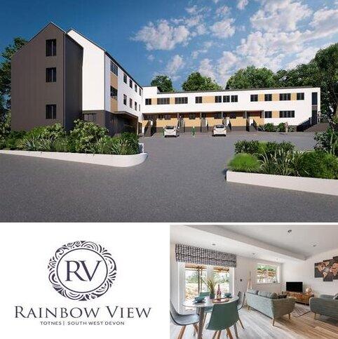 1 bedroom apartment for sale - New apartment, Totnes