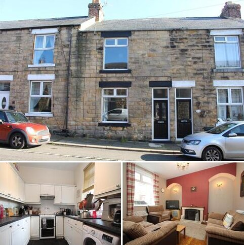 3 bedroom terraced house for sale - South Cleatlam, Darlington