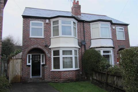 3 bedroom semi-detached house to rent - Alborn Crescent, Kings Norton