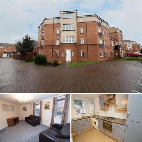 2 bedroom apartment for sale - Redgrave Close, Gateshead