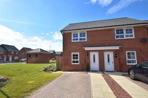 2 bedroom semi-detached house for sale - Ambrunes Close, Ryhope, Sunderland