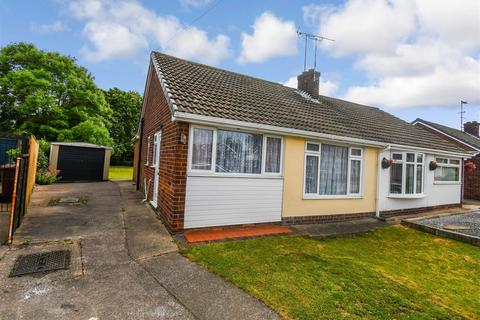 3 bedroom semi-detached bungalow for sale - Lexington Drive, Hull