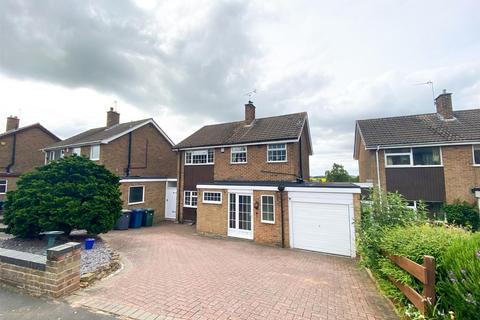 3 bedroom detached house for sale - Burnside Grove, Tollerton, Nottingham