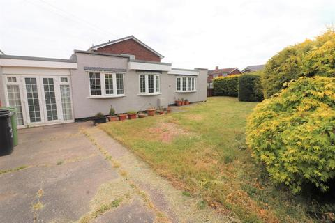 2 bedroom semi-detached bungalow for sale - Mitford Gardens, Choppington