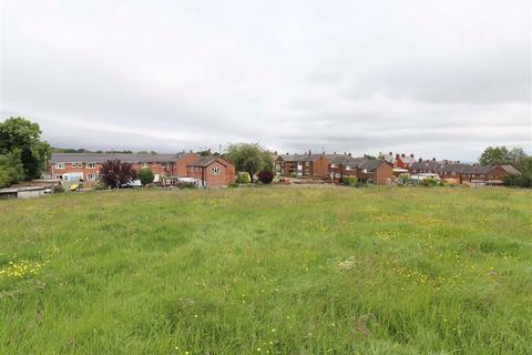 Land for sale - Off Church Street, Pen-y-cae, LL14
