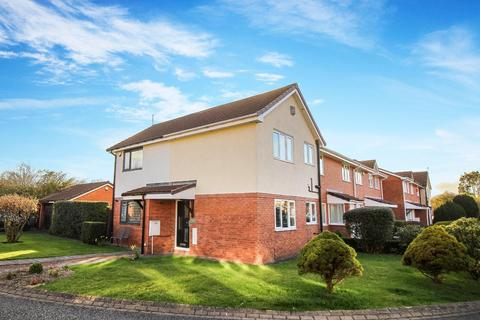 1 bedroom semi-detached house for sale - Berrishill Grove, Whitley Bay