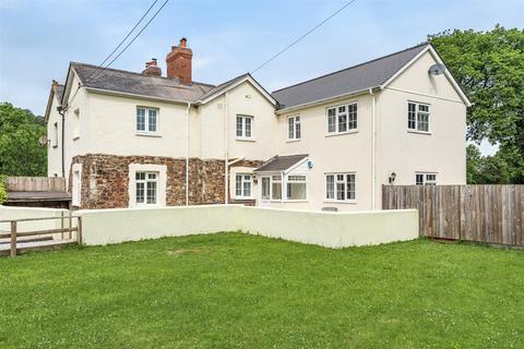 4 bedroom semi-detached house for sale - Upside, Umberleigh