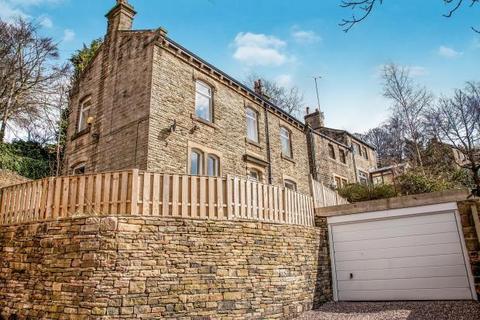 4 bedroom detached house for sale - South Lane, Holmfirth, HD9 1HJ