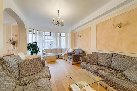 4 bedroom house to rent - Marylebone Road, NW1