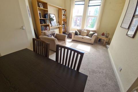 1 bedroom flat to rent - Victoria Terrace, Leeds, LS3 1BX