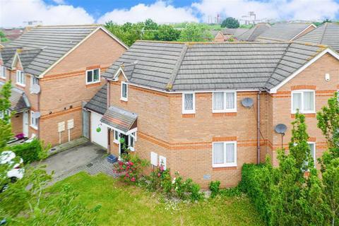 3 bedroom semi-detached house for sale - The Oval, Oldbrook, Milton Keynes