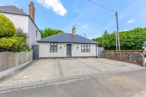 4 bedroom detached bungalow for sale - Victoria Avenue, Borrowash