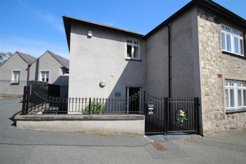 2 bedroom mews for sale - 14 Bodlondeb Castle, Llwynon Gardens, Llandudno